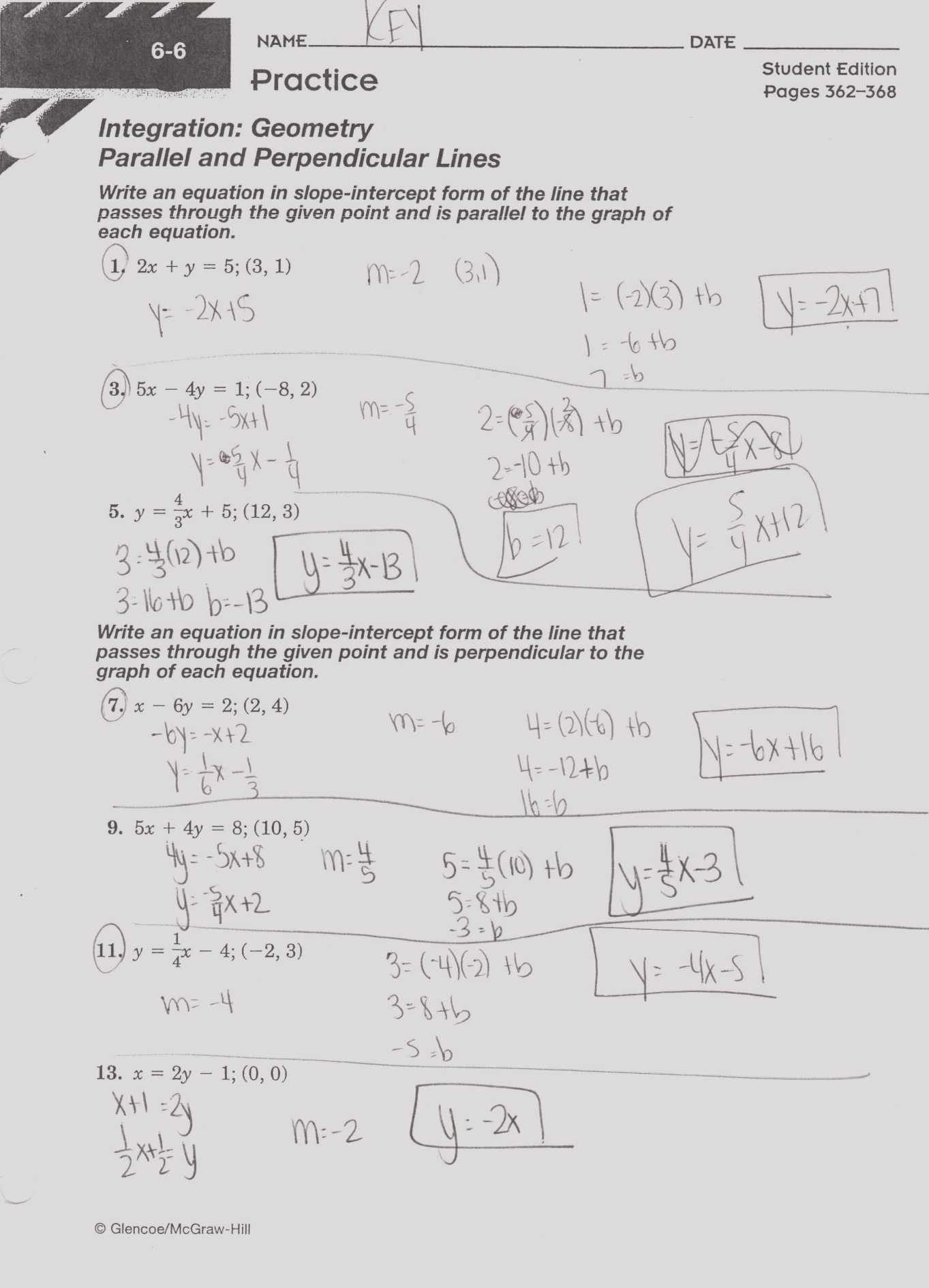 27 Writing Linear Equations Worksheet Answers - Worksheet