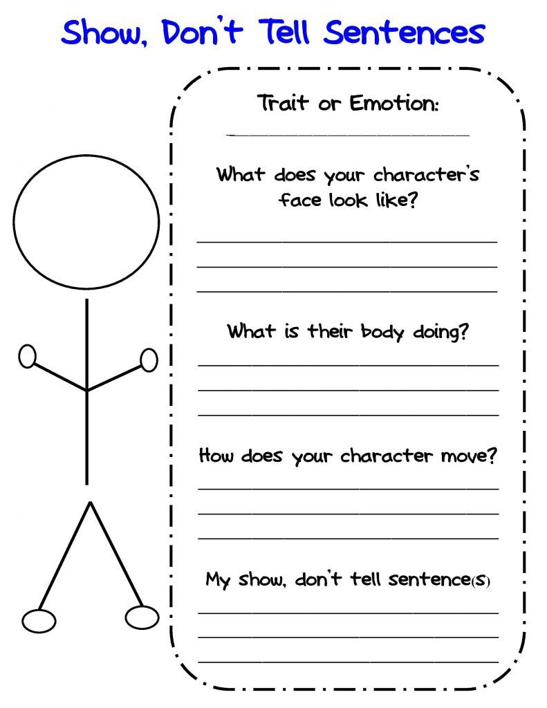 2Nd Grade Writing Worksheets - Best Coloring Pages For Kids