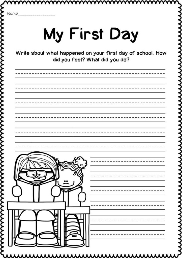 Are You Stuck For 'back To School' Literacy Ideas? If So