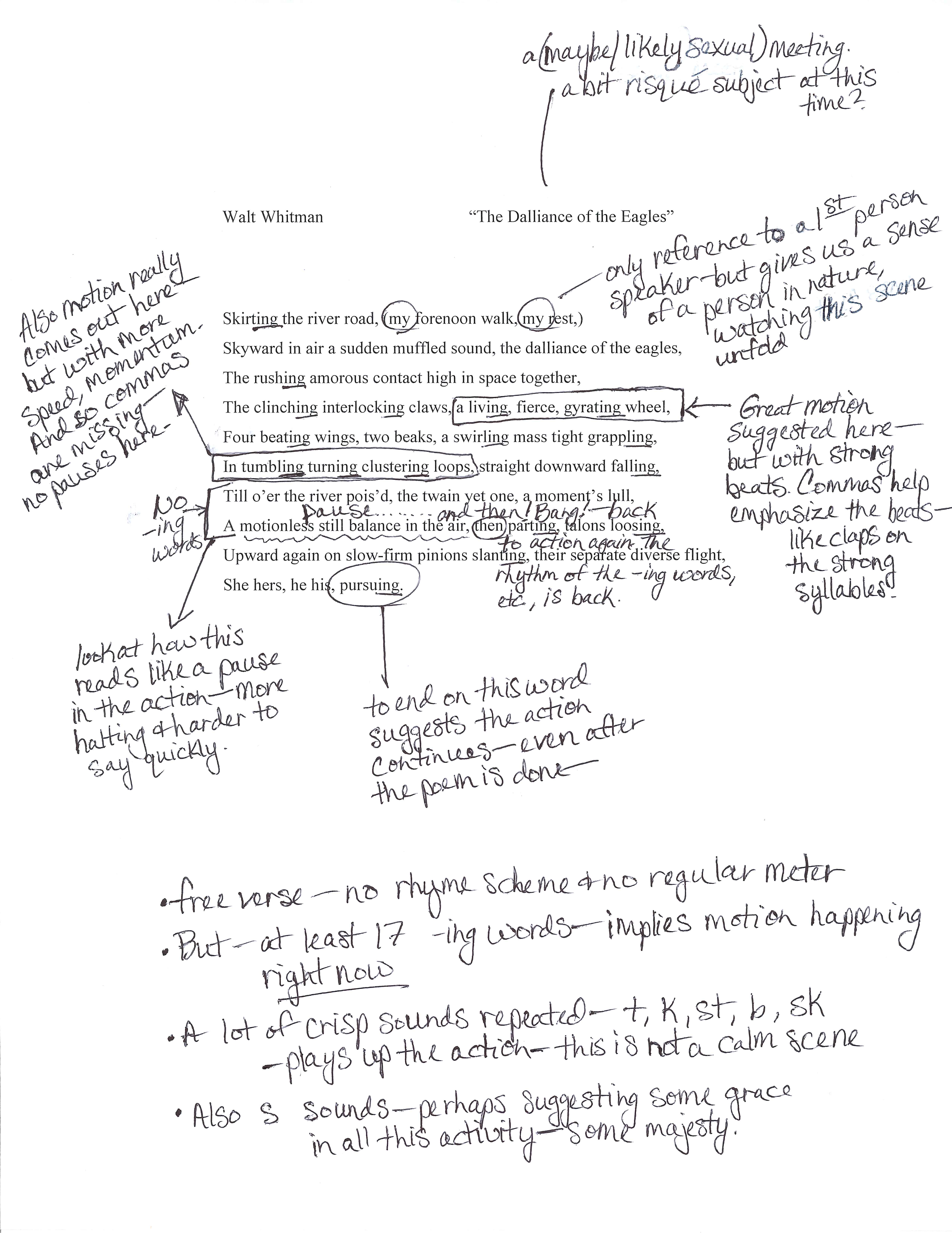 Chapter 1 – Critical Reading – Let's Get Writing!