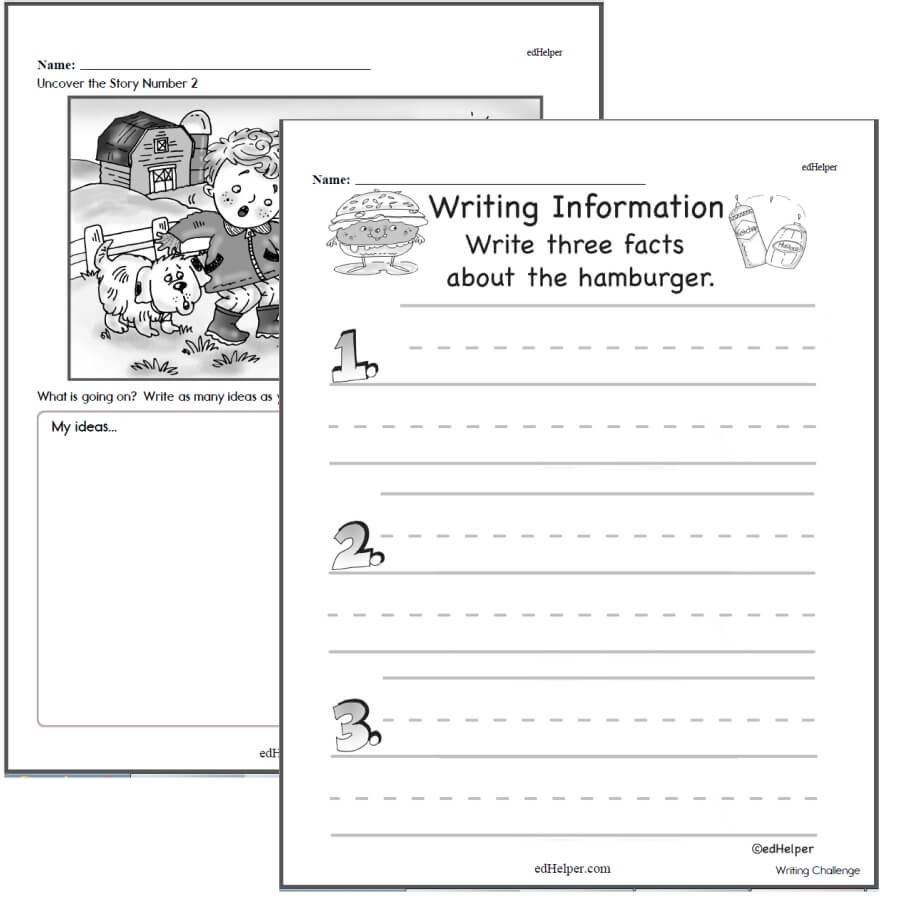 Coloring Book Tremendous Writing Exercises For Kinder Image