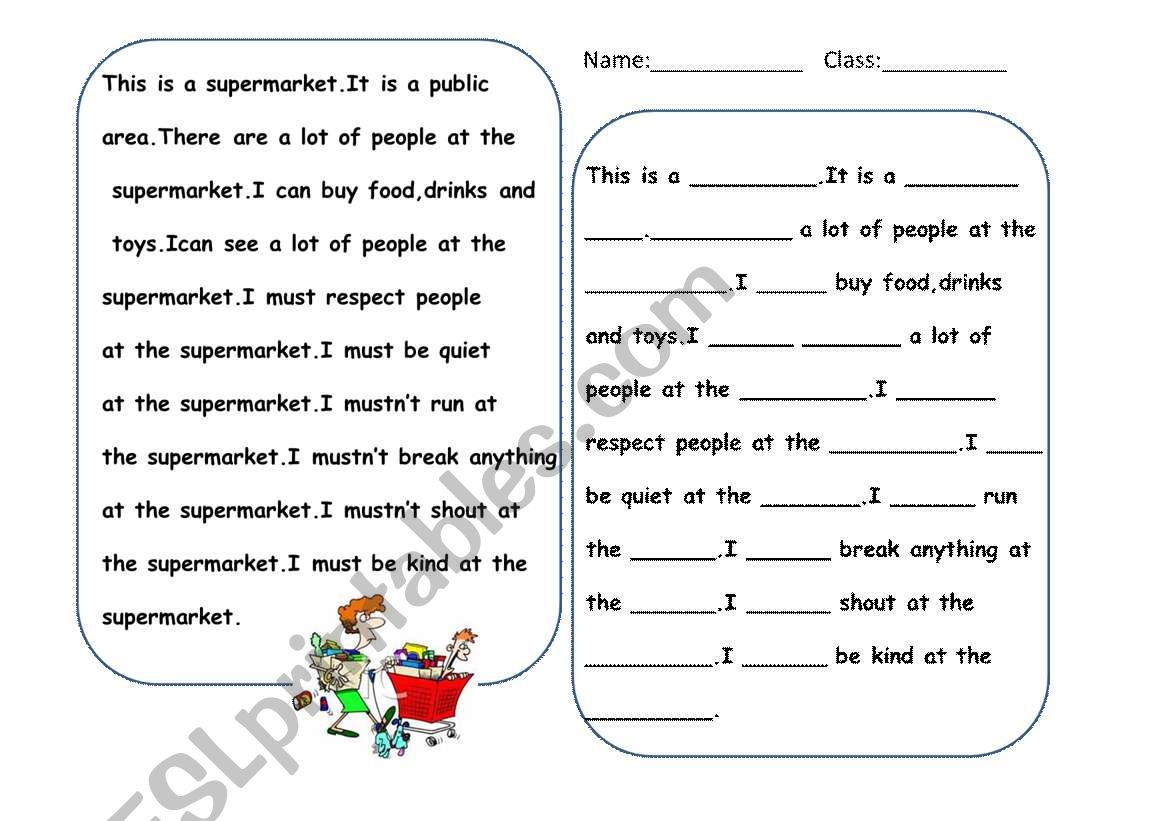Guided Writing Worksheets For Grade 2