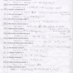 Inspirational Types Of Chemical Reactions Worksheet