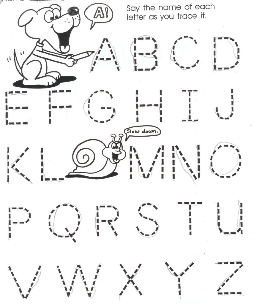 Letter Formation Worksheets Read Write Inc Printable English