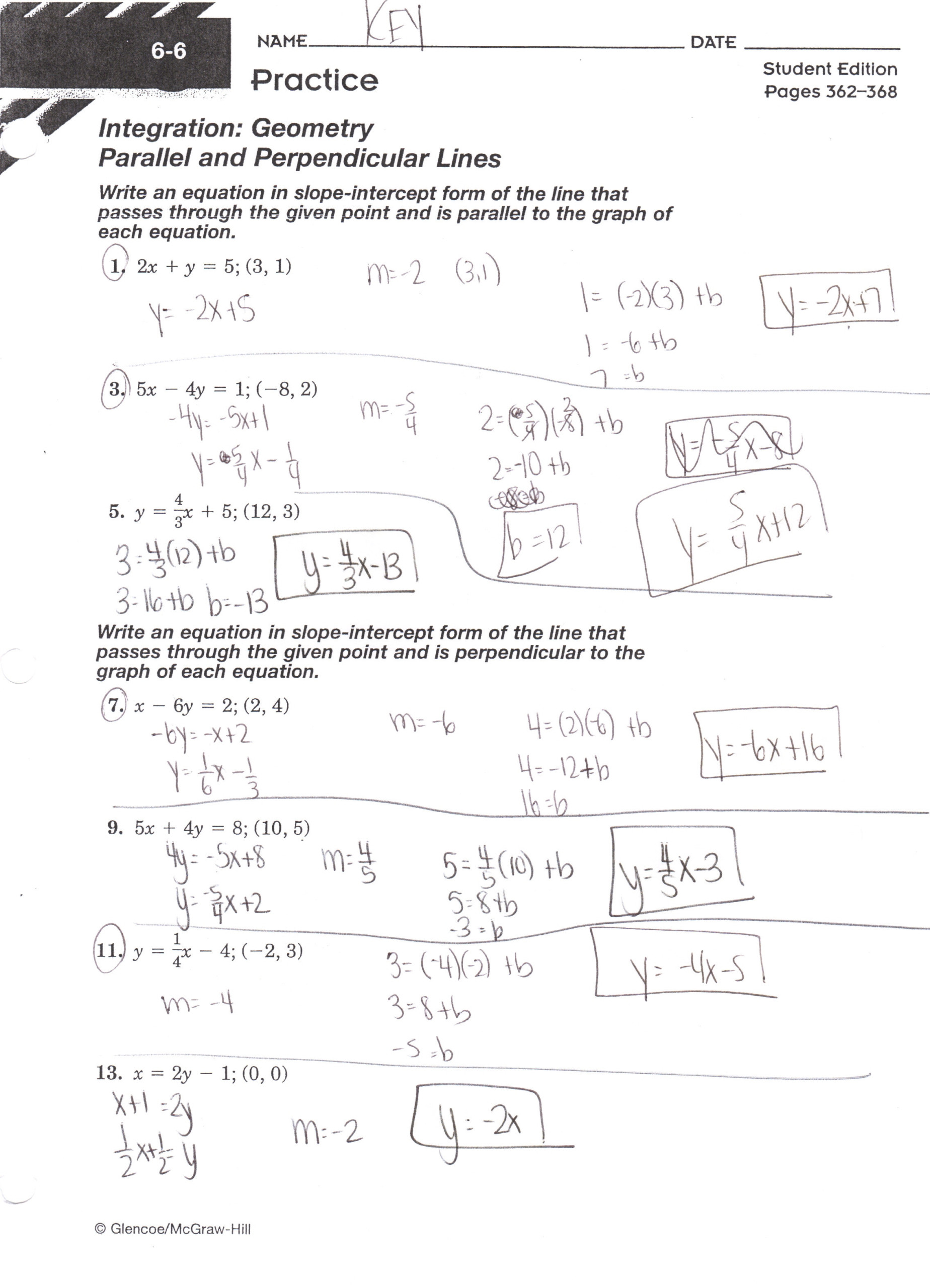 Slope Word Problems Worksheet - Promotiontablecovers