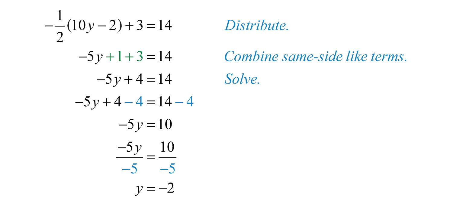 Algebra Worksheet 3.13 Writing An Equation When Given Two Points