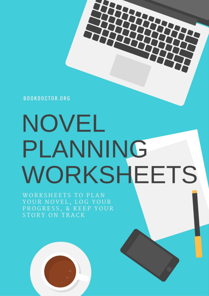 Worksheets To Help You Write Your Novel |Michelle