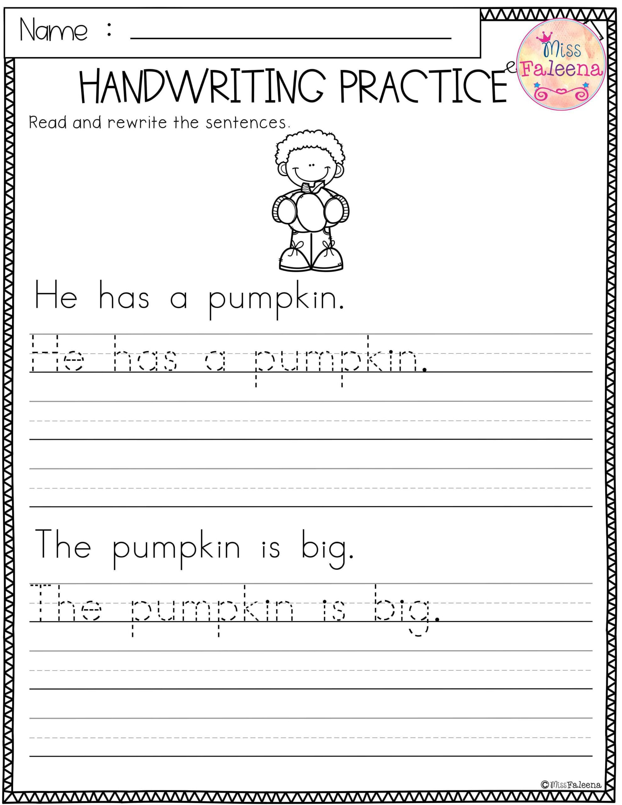 Coloring Pages Worksheets Freeng Practice Sentences Phrases