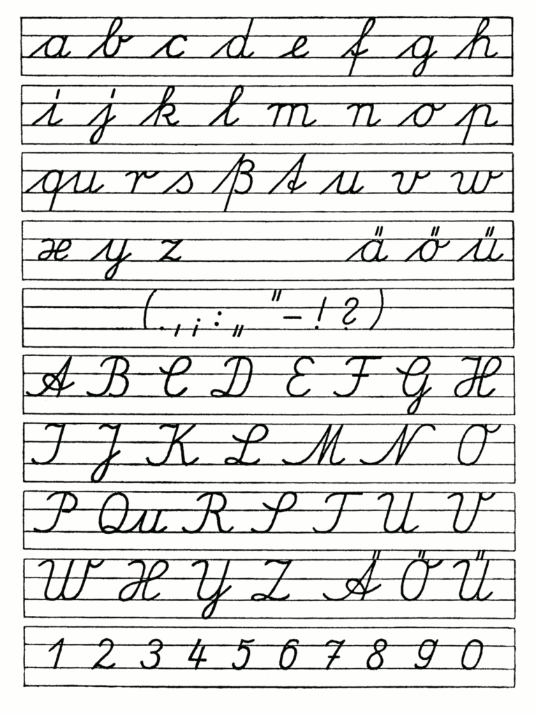 Cursive Writing Small Letters Worksheets Awesome Wikipedia