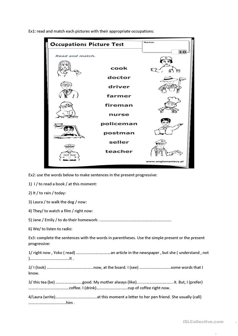 For The 7Th Grade English Esl Worksheets Distance Learning