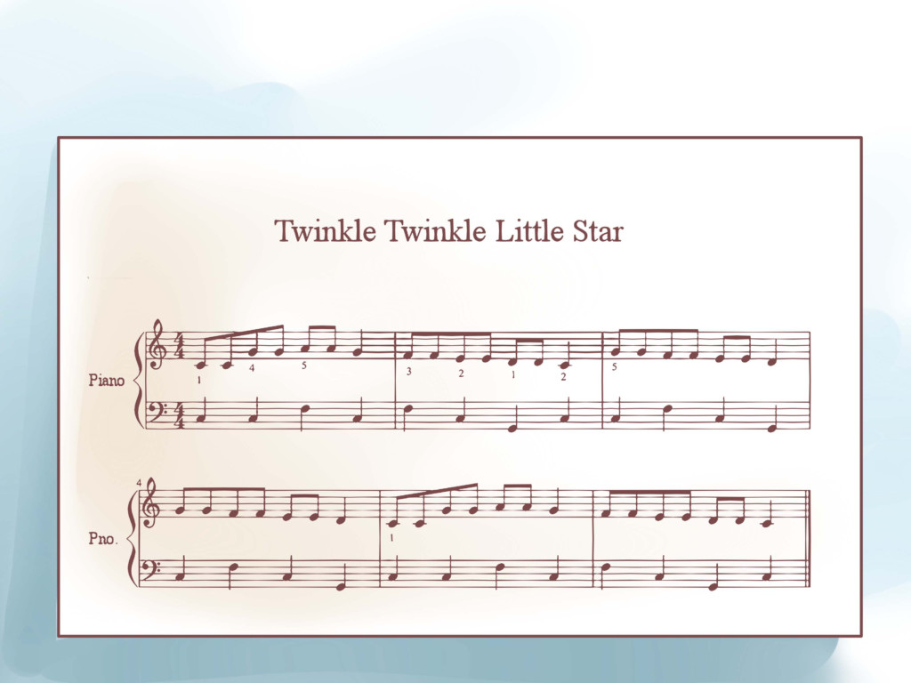 How To Write Sheet Music (With Pictures)   Wikihow