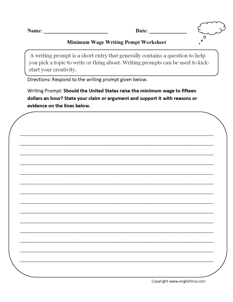 Identifying Claims And Evidence Worksheet   Kids Activities