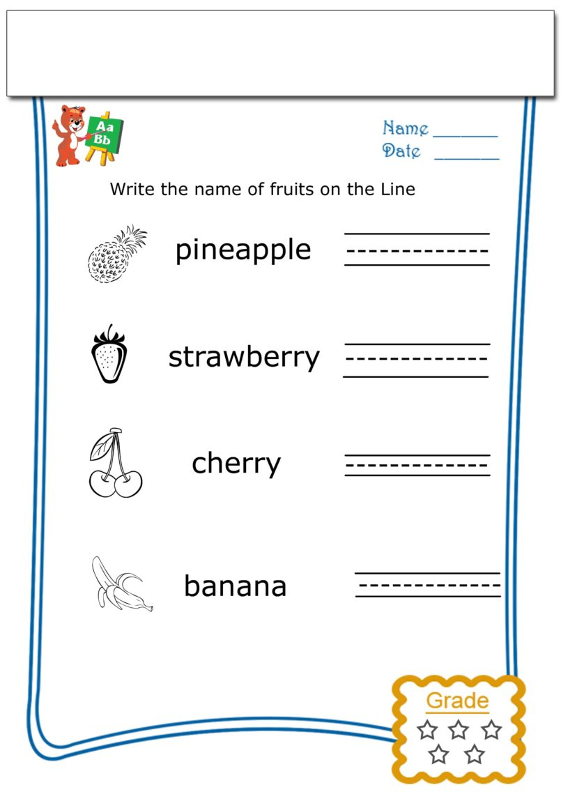 5th Grade Common Core Writing Worksheets