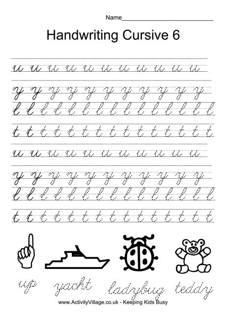 12 Best Images Of Printable Alphabet Worksheets For 3 Year